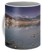 Mono Lake Panorama Coffee Mug