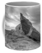 Monochrome Landscape Project 1 Coffee Mug