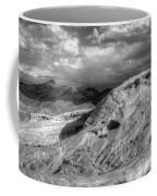 Monochrome Landscape Project 2 Coffee Mug