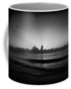 Monochrome Miami Coffee Mug