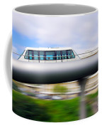 Monorail Carriage Coffee Mug