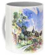 Monpazier In France 01 Coffee Mug