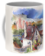 Monpazier In France 05 Coffee Mug