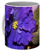 Monster Violet Coffee Mug