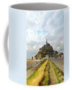 Mont Saint Michel Coffee Mug