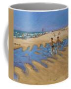 Montalivet France Coffee Mug
