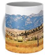 Montana Farm9404 Coffee Mug