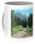 Montana Mudhole Coffee Mug