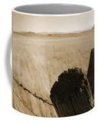 Montana Vista Coffee Mug