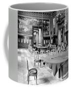 Monte Carlo - Gambling Hall - C 1900 Coffee Mug