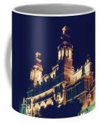 Monte Carlo Casino's Ocean View Coffee Mug