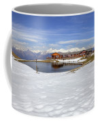 Monte Tamaro - Alpe Foppa - Ticino - Switzerland Coffee Mug by Joana Kruse