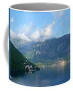 Montenegro's Bay Of Kotor Coffee Mug