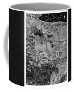 Montezuma Castle  Coffee Mug