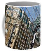 Montreal Je T'aime Coffee Mug
