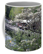 Montreat In Spring Coffee Mug