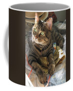 Monty Coffee Mug