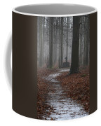 Monument To The Resistance Coffee Mug by Anonymous
