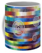 Mood Universe Coffee Mug