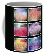 Moods Of The Harvest Coffee Mug