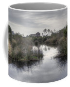 Moody Marsh Coffee Mug