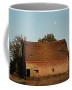 Moon Barn IIi Coffee Mug