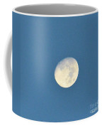 Moon Before Dark Coffee Mug