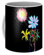 Moon Garden Coffee Mug