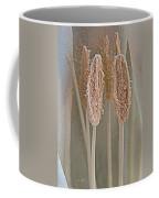 Moon Pistils  Coffee Mug