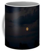 Moon Rising 06 Coffee Mug by Thomas Woolworth