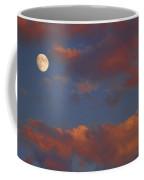Moon Sunset Coffee Mug