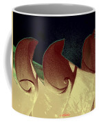Moon Waves Coffee Mug