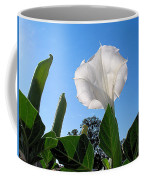 Moonflower Rising Coffee Mug
