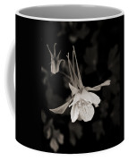 Moonlight Columbine Coffee Mug