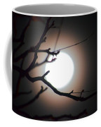 Moonlit Pink Coffee Mug
