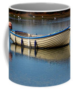 Moored And Ready Coffee Mug