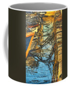 Moorings Coffee Mug