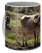 Moos Coffee Mug