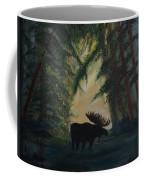 Moose Pond Hideout Coffee Mug