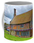 Moot Hall Aldeburgh Coffee Mug