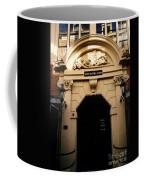 Morbid Entrance. Coffee Mug