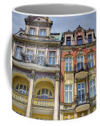 More Posnan Shops - Poland Coffee Mug