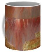 Morenci Mine Coffee Mug
