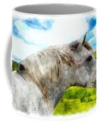 Morisco Summer Coffee Mug