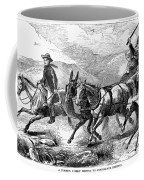 Mormon Family, 1874 Coffee Mug