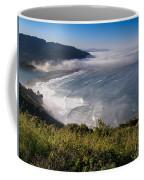 Morning At Klamath River Overlook Coffee Mug