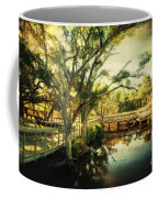 Morning At The Harbor Park Coffee Mug