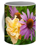Morning Bouquet Coffee Mug