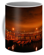 Morning Calm Coffee Mug