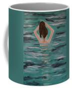 Morning Dip Coffee Mug
